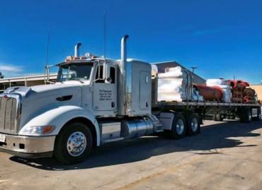 Texas-based flatbed carrier ceases operations. Read why
