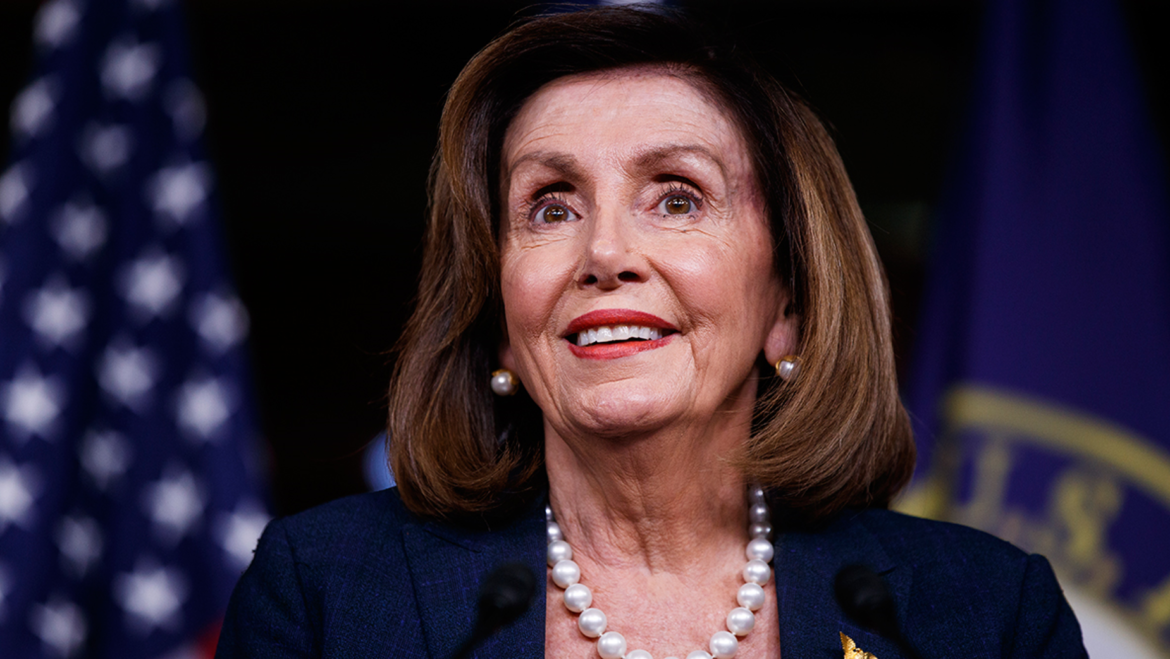 Update To The FAST Act Highway Law – House Speaker Nancy Pelosi